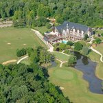 BEST WESTERN Hotel Golf and Spa de la Foret d'Orient
