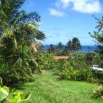 Photo de The Guest Houses at Malanai in Hana
