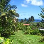 Foto de The Guest Houses at Malanai in Hana