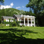 Our Inn set on 80 beautiful acres