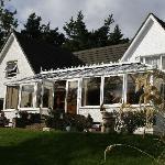 Dromnan GuestHouse Loch-side