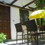 Maisonettes with terrace