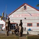 Gulf of  Georgia Cannery NHS
