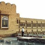 Hotel Himmatgarh Palace