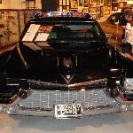 "The Johnny Cash ""One Piece at a Time"" Car"