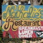 Nathalies Restaurant at Backpacker's Paradise