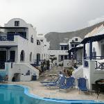 Samson's Village Foto