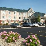 Country Inn & Suites, Michigan City