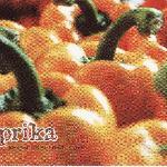 Photo of Paprika