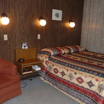 Photo de Snowshoe Inn (NWT) Ltd