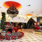 Foto de SSL Traders Hotel