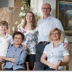 La nostra famiglia gestisce da 3 generazioni  con impegno e passione