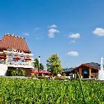 Hotel direkt an der Therme Loipersdorf