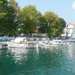 Thassos Old Port
