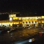 Yerevan, beautiful Republic Square