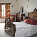 "triple room ""Minherrins"""
