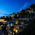 The Westin Siray Bay Resort & Spa at Sunset