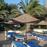Photo de Hotel Dogan Paradise Beach