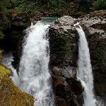 Nooksack Falls-- Chris Duval www.pbcd.biz