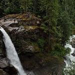 Nooksack Falls - Chris Duval www.pbcd.biz