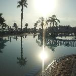 Marlita beach pool