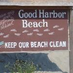 Good Harbor Beach
