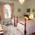 Cystal Room
