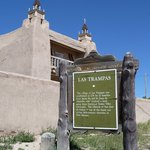 San Jose de Gracia Mission Church