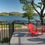 Lakefront Cottages Available