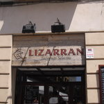 When in Seville do not miss this place for excellent tapas