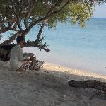 Calme et méditation