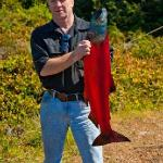 Walter Massy Salmon