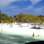 Brac Reef Beach Resort - Private Beach