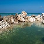 Scenery in Cayman Brac