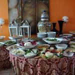 buffet contorni