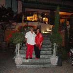 Bilde fra Hotel Saligari