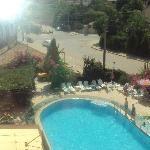 Photo de Ladik Park Hotel