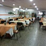 buen restaurante