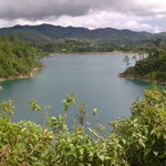 Parque Nacional Lagunas de Montebello