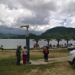 Lagos de Montebello. Chiapas. México