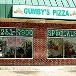 Foto de Gumbys Pizza Ohio State