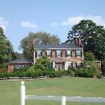 Middleton Inn, Washington, VA