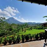 Arenal Manoa Hotel - suite