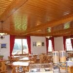 Sala Desayunos