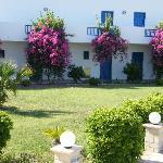 Hara Ilios Hotel Foto