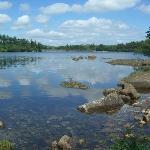 Ventnoor Reservoir