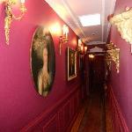 Photo de Hotel Villa Josephine