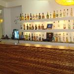 V.I.P Bar Customer Services