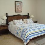 Bed Room Villas