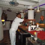 Bar V.I.P World